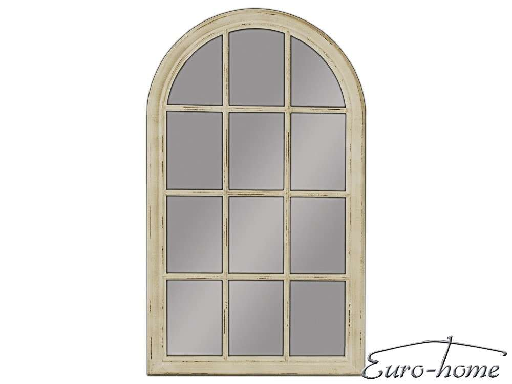 LUSTRO OKNO 201-027E 80x135cm HOUSE CREAM -30%