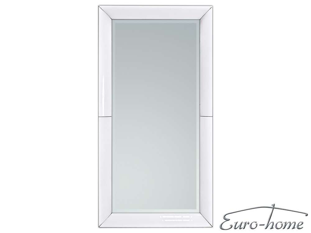 LUSTRO LW707 90x180cm BIAŁE outlet