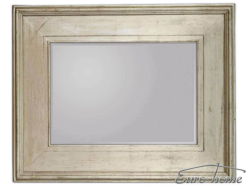 LUSTRO 2231 80x100cm COUNTRY SILVER