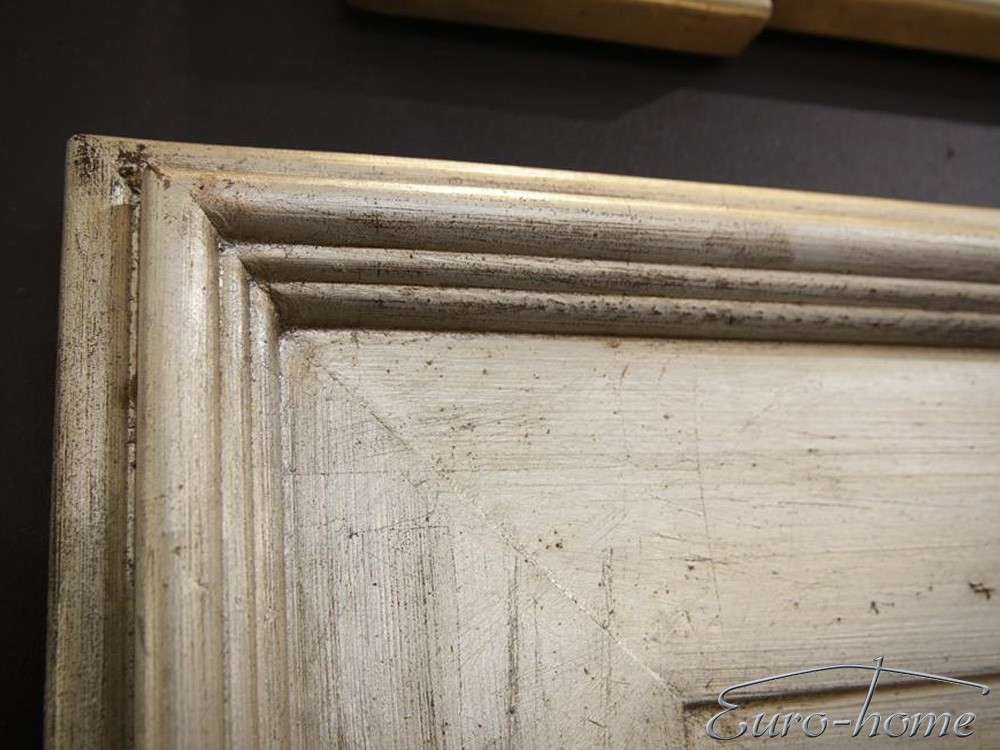 LUSTRO 2231 90x150cm COUNTRY SILVER 0516 -30%